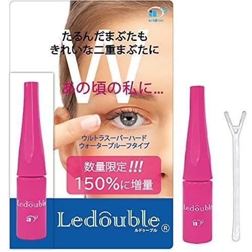 お買い得品 数量限定 大人のルドゥーブル 3mL アイプチ 特価 Ledouble 二重まぶた化粧品