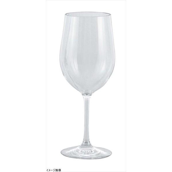 茶谷産業 トライタン ワイングラス S 360cc 20270A04|lachance