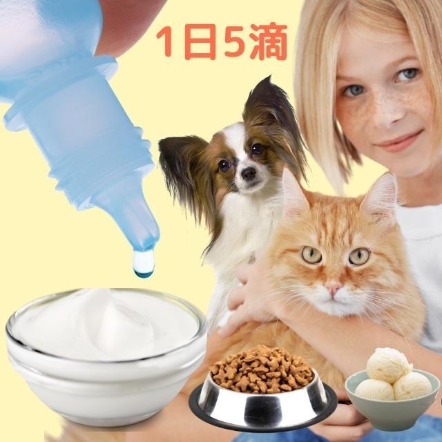 犬 猫 ペットサプリ 乳酸菌 ビフィズス菌 発酵食品 国産 オーガニック 有機栽培 大豆 天然水 ラクトペットNEO 25日分 初回限定お試し lactopetdr10 04