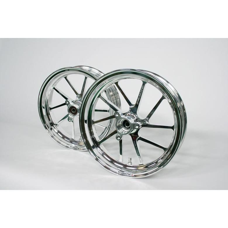 バイク タイヤ&ホイール GALESPEED F350-17 GLD TYPE-M クォーツ マグ M900 900SS ゲイルスピード 28595001Q 取寄品
