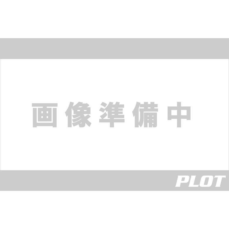 バイク BEET ナサートR Evo TYPE2 S O SOLO クリアTI ZX-14R 12-16 (ビート 0234-KB6-50)