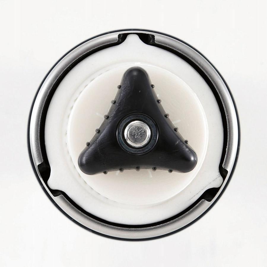 Sale  パール金属(PEARL METAL) キャプテンスタッグ 日本製 コーヒーミル セラミック刃 ハンディータイプ Sサイズ 18-8 ステンレス製 UW-3501|lafeuille-store|02