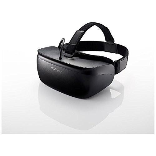 Saleマウスコンピュータ G-Tune GTCVRBK1 「Steam VR」対応 ヘッドマウントディスプレイ lafeuille-store