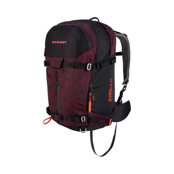マムート(MAMMUT) Pro X Women Removable Airbag 3.0 2610-01840-3567 バックパック スキーイング メンズ