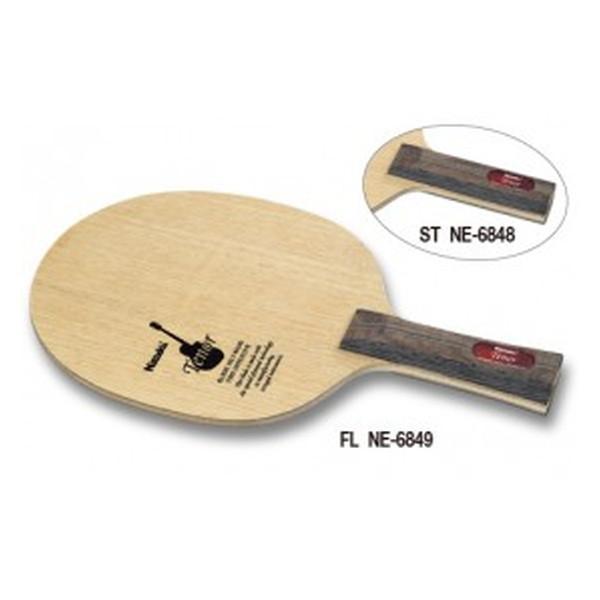 ニッタク(Nittaku) テナー FL 卓球 ラケット NE6849