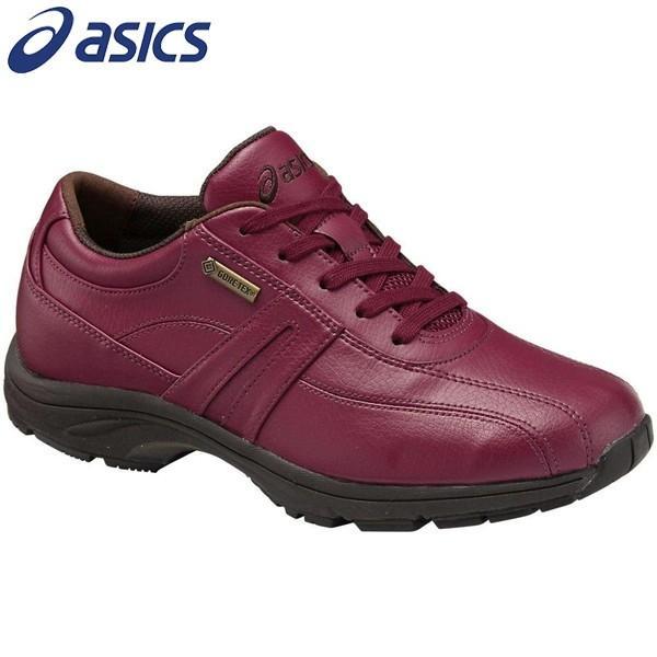asics アシックスシューズ フィールドウォーカー SS G-TX(W)(レディース) ( TDH327-2525 )
