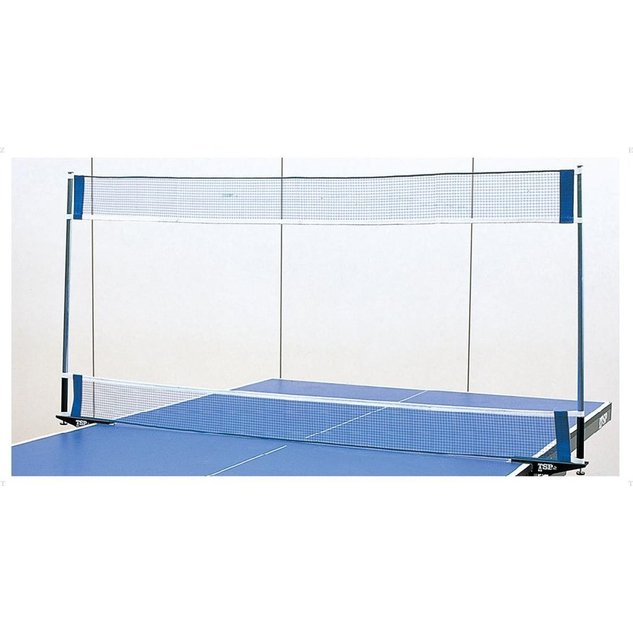 TSP 可動式練習ネット 卓球用 043400 (VICTAS)