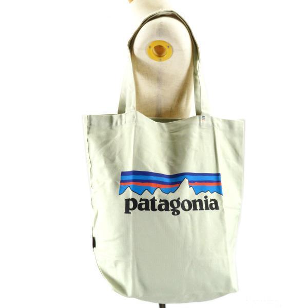 【ネコポス配送:1点まで】Patagonia パタゴニア マーケット トートバッグ エコバッグ 59280 PLBS lag-onlinestore