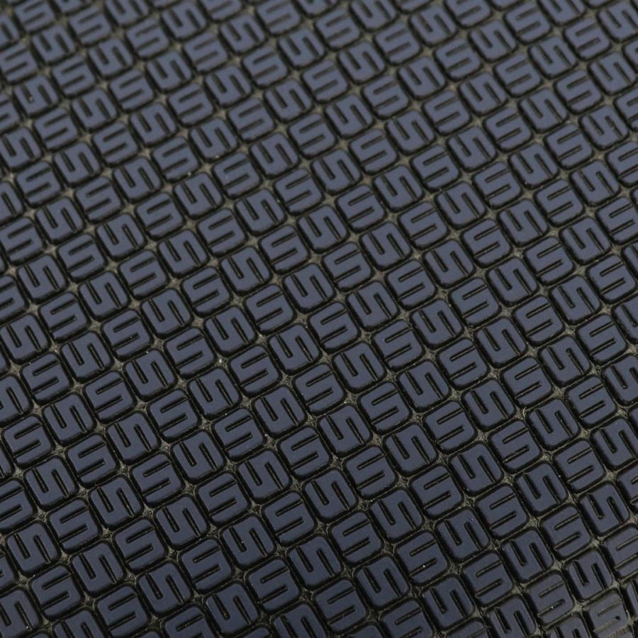 セラピアン SERAPIAN PVC型押し ラウンドジップ長財布 Stepan STEP7030-M19 C20 Ocean Blue/Black(ネイビー)|laglagmarket|11