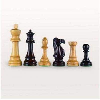 エクストラ ラージ Staunton 王の手 チェス ピース【6インチ】