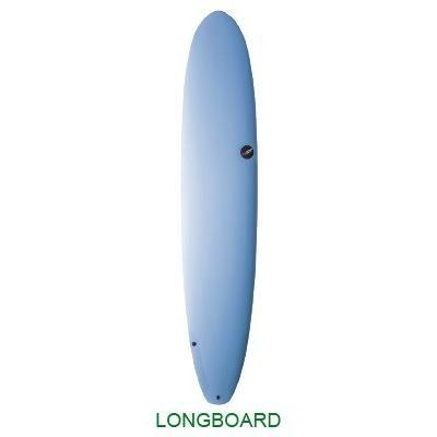 『1年保証』 NSP Surfboard PROTECH LONG 8.6 Sky Blue◆NSP サーフボード ロングボード, レハイムジュエリー ca6b0d8a