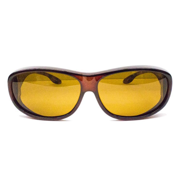 エッジスタイル プロテクション 花粉メガネ メガネの上から 花粉症対策 UVカット 紫外線カット くもり止め加工レンズ 曇り止め 女性用 lalume