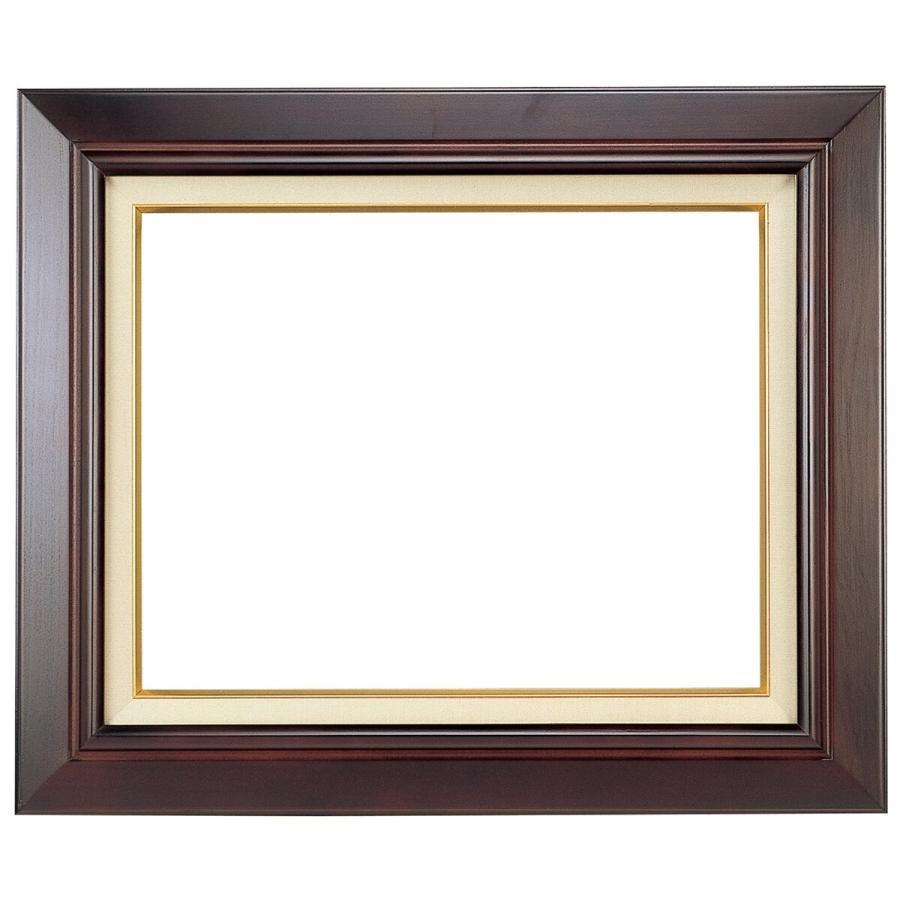 ラーソン·ジュール 油絵用額縁 A140 P12 セピア