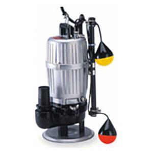 工進 汚物用水中ポンプ ポンスター PSK-65020A