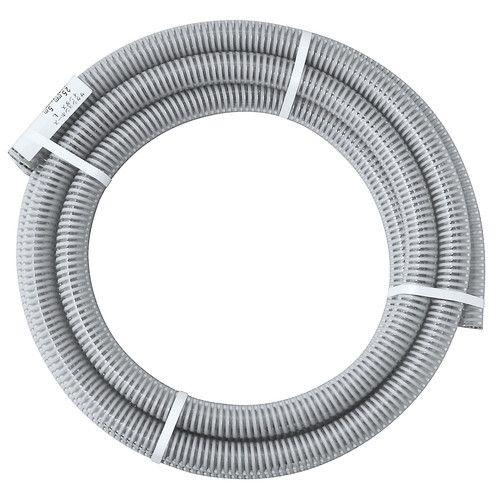 カクイチ チープ 安心の実績 高価 買取 強化中 アースフロー L 長さ:5M 内径:25mm サクションホース