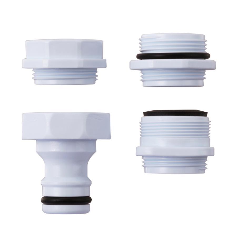 タカギ 直営ストア 人気の製品 泡沫蛇口用ニップル G063