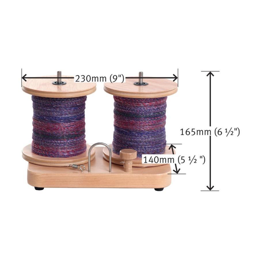 アシュフォード 電動スピナー3 e-Spinner 3 ラッカー塗装 <紡ぎ 紡ぎ車 ashford>|lamerr|07