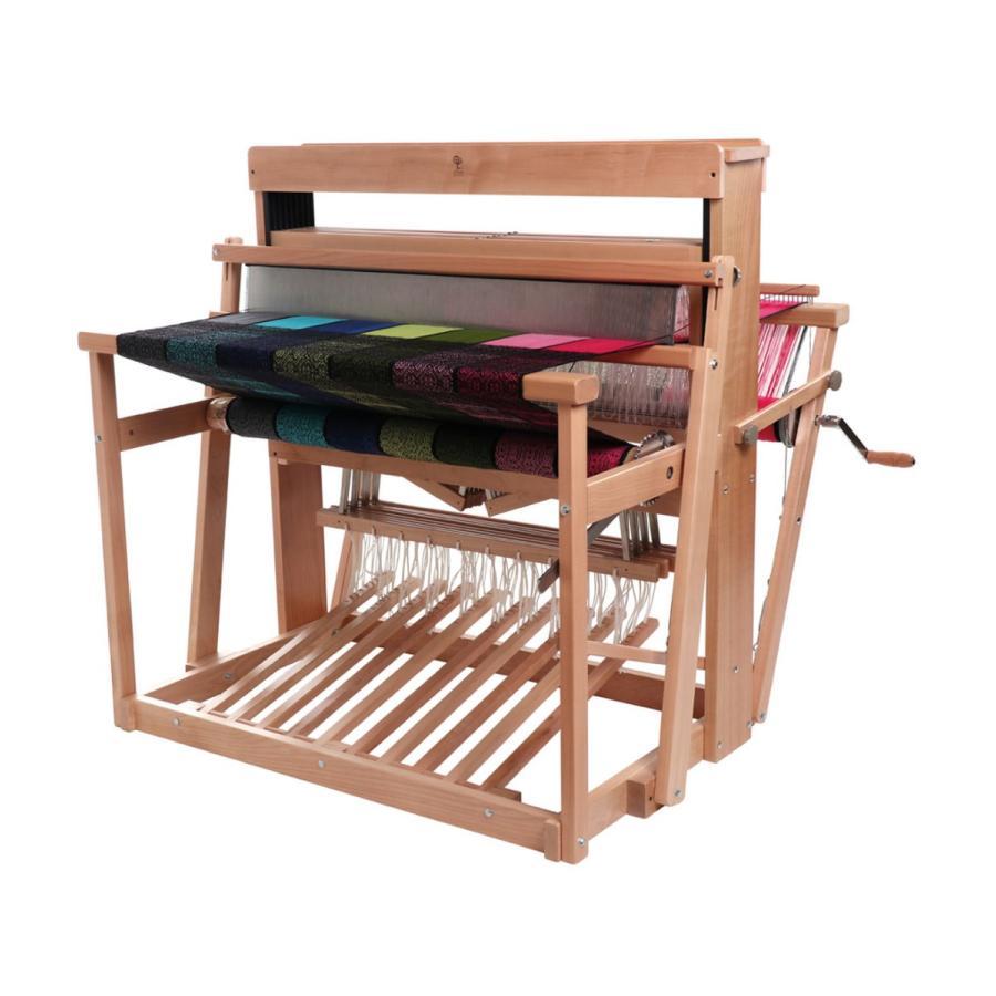 アシュフォード ジャックルーム jackloom ラッカー塗装 組立キット <織機 手織り機 機織り機 ashford>  予約制 lamerr