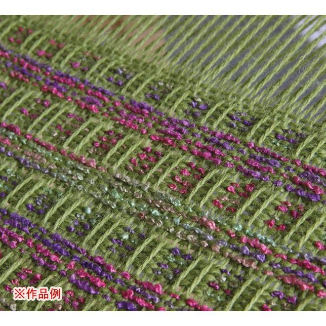 アシュフォード リジッドヘドル40cm 白木 組立キット <卓上 手織り機 ashford>|lamerr|04