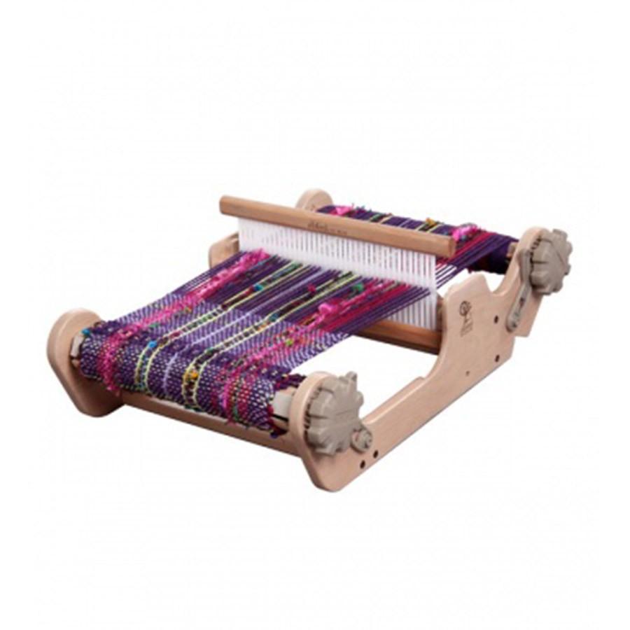 アシュフォード サンプルイットルーム 25cm 白木 組立キット <卓上 手織り機 ashford>  New lamerr 02