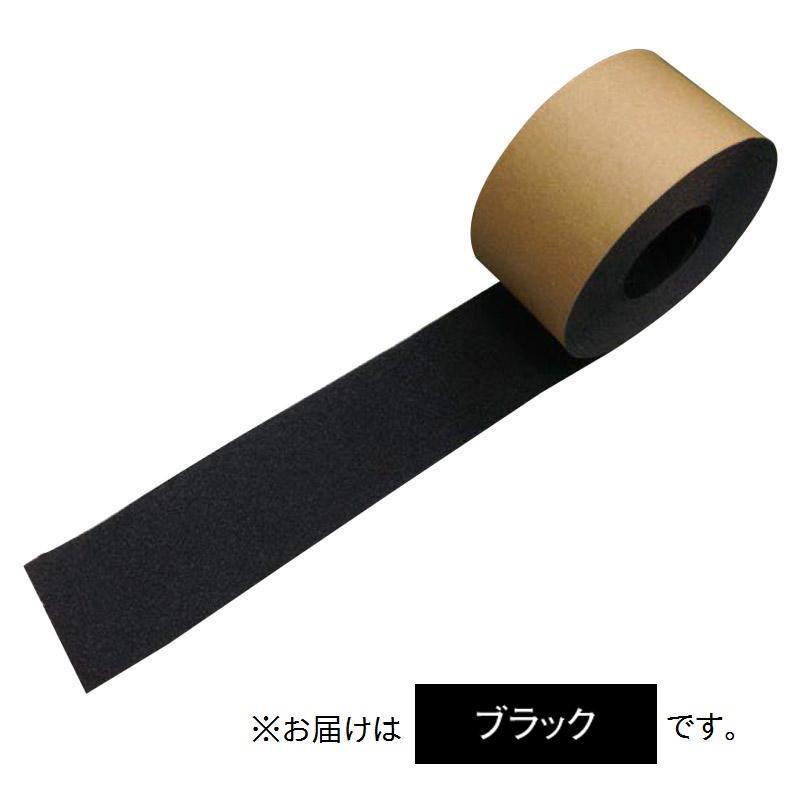ヤナセ ノンスリップテープ 50×5000mm 厚み0.8mm 10個入 ブラック RNST-50B(同梱不可)