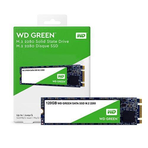Western Digital WD GREEN SSD 120GB WDS120G2G0B ウエスタンデジタル|lamp