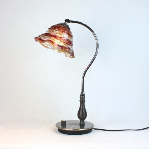 テーブルランプ 卓上ランプ ベネチアングラス ベネチアンガラス ガラス イタリア製 fc-570ay-smerlate-sbruffo-赤-amber-amethyst テーブルランプ 卓上ランプ ベネチアングラス ベネチアンガラス ガラス イタリア製 fc-570ay-smerlate-sbruffo-赤-amber-amethyst