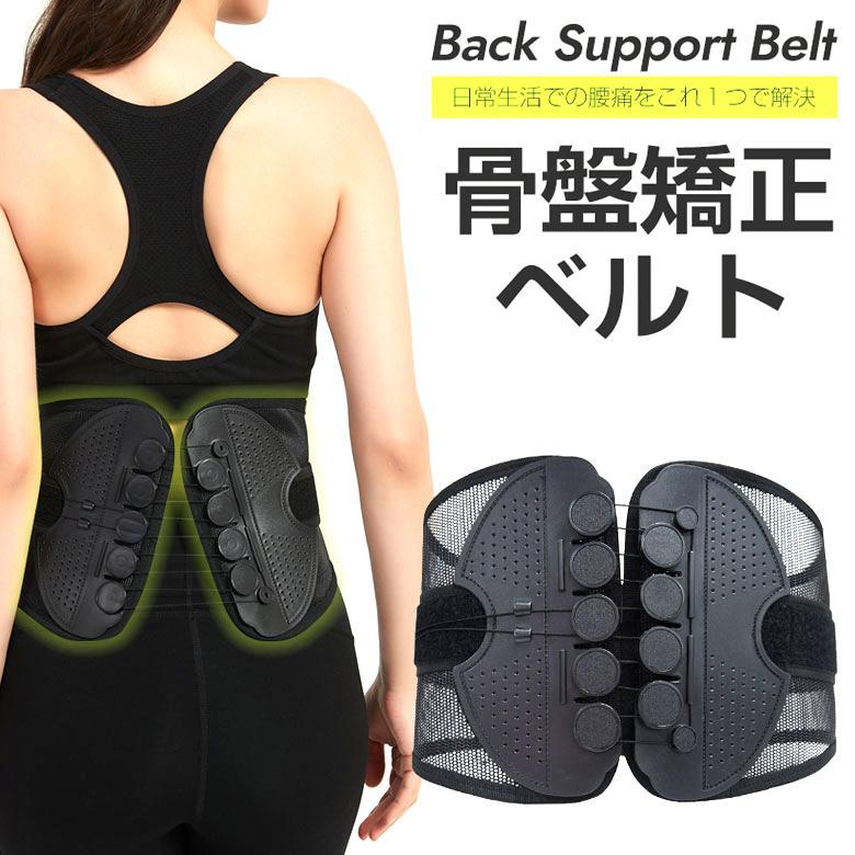 骨盤ベルト 新色 腰用 サポートベルト 卸売り