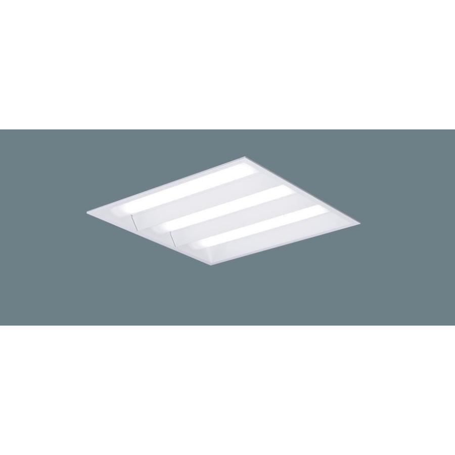 翌営業日発送(登録在庫数内)パナソニック(昼白色) 翌営業日発送(登録在庫数内)パナソニック(昼白色) 翌営業日発送(登録在庫数内)パナソニック(昼白色) XL374PEVJLA9 天井埋込穴角:□450 mm LEDベースライト蛍光灯FHP32形4灯器具相当 d7a