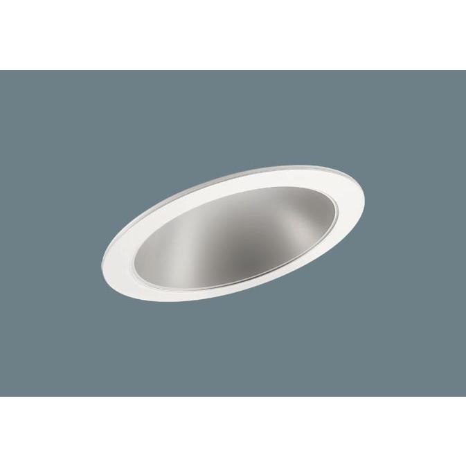 パナソニック XND5561ALLZ9 斜天井用LEDダウンライト 埋込穴φ150 LED(電球色) 拡散タイプ  FHT42形3灯器具相当