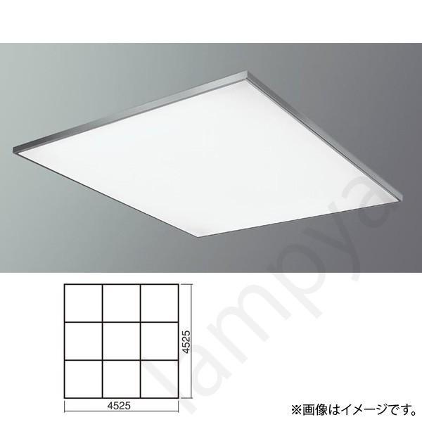 LEDベースライト 取付枠 FYY80079 パナソニック