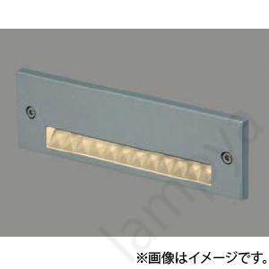 LEDフットライト LEDF-01009L(S)-LS1(LEDF01009LSLS1) 東芝ライテック(TOSHIBA)
