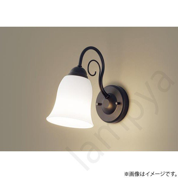 LEDブラケットライト(電球色)LGB81645K パナソニック
