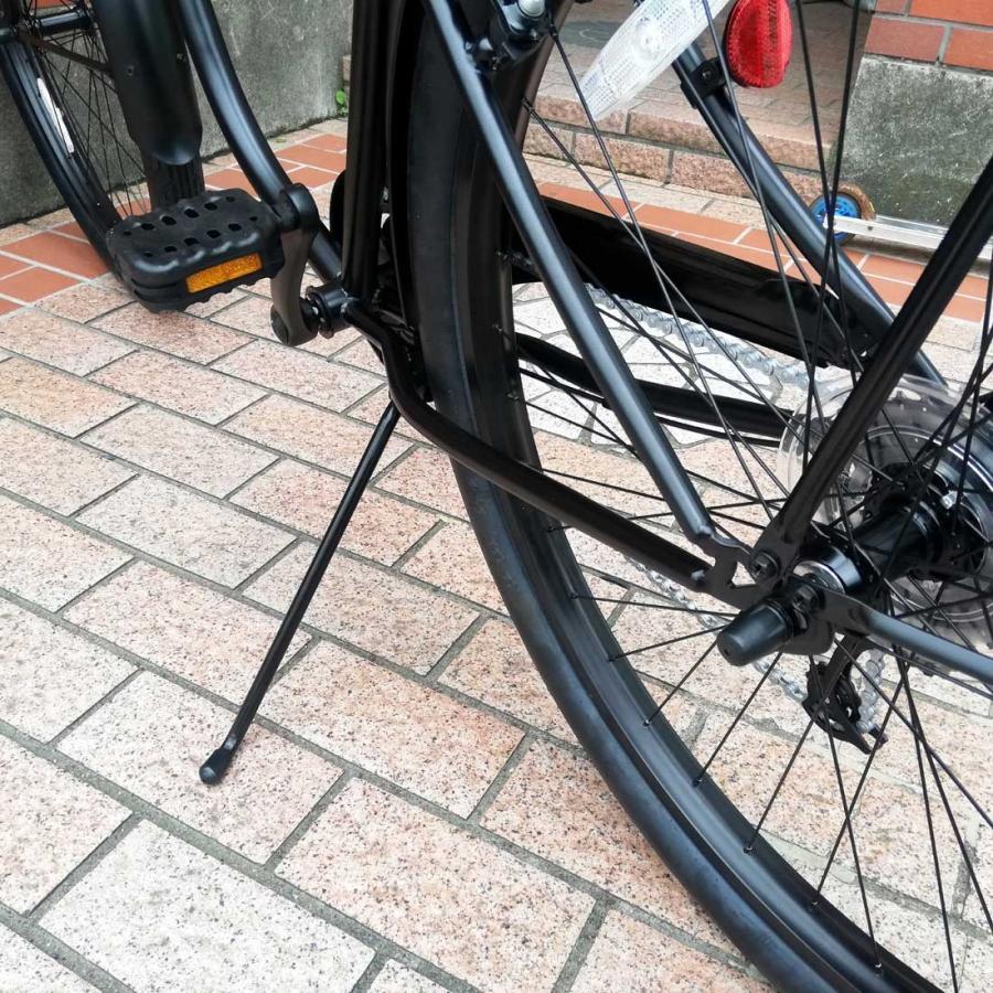 自転車 RAINBOW PCH101 29er-8D DARTH-VADER レインボー ビーチクルーザー 29インチ 8段変速付 おしゃれ 通勤 通学 メンズ レディース|lanai-makai|15