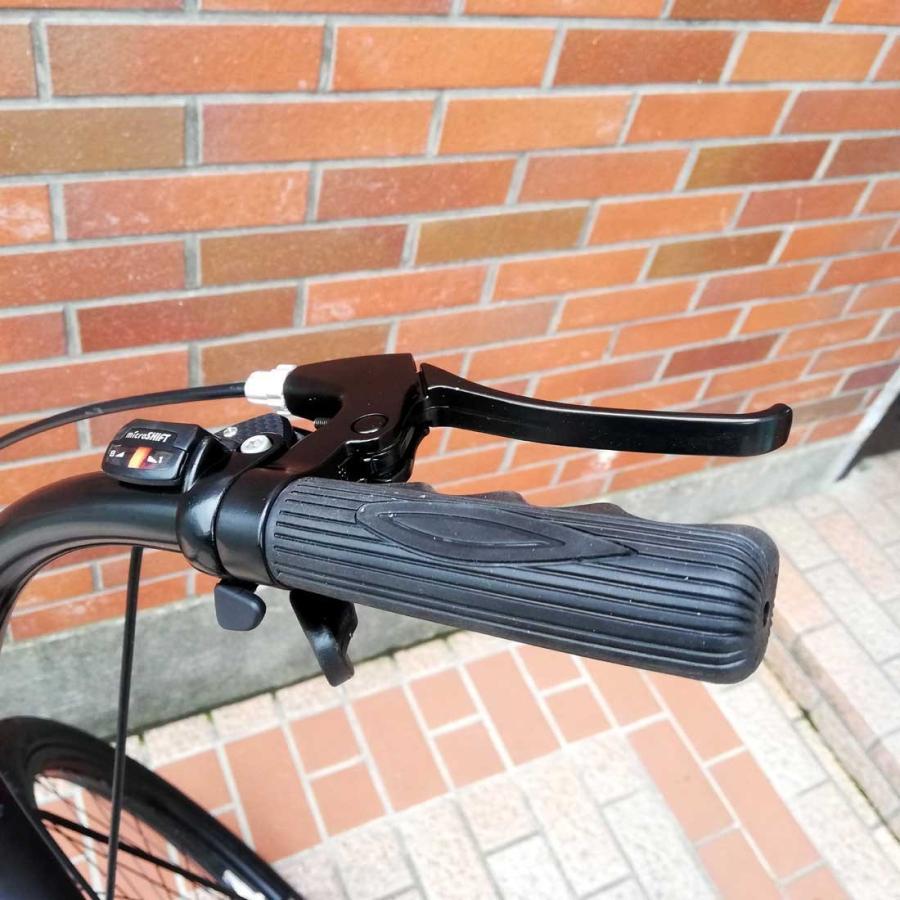 自転車 RAINBOW PCH101 29er-8D DARTH-VADER レインボー ビーチクルーザー 29インチ 8段変速付 おしゃれ 通勤 通学 メンズ レディース|lanai-makai|10