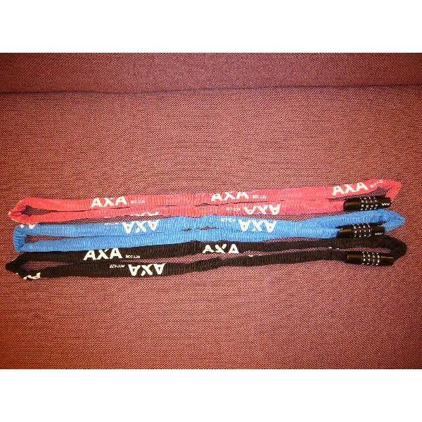 自転車 鍵 ロック AXA RIGID−DIALLOCK |lanai-makai|02