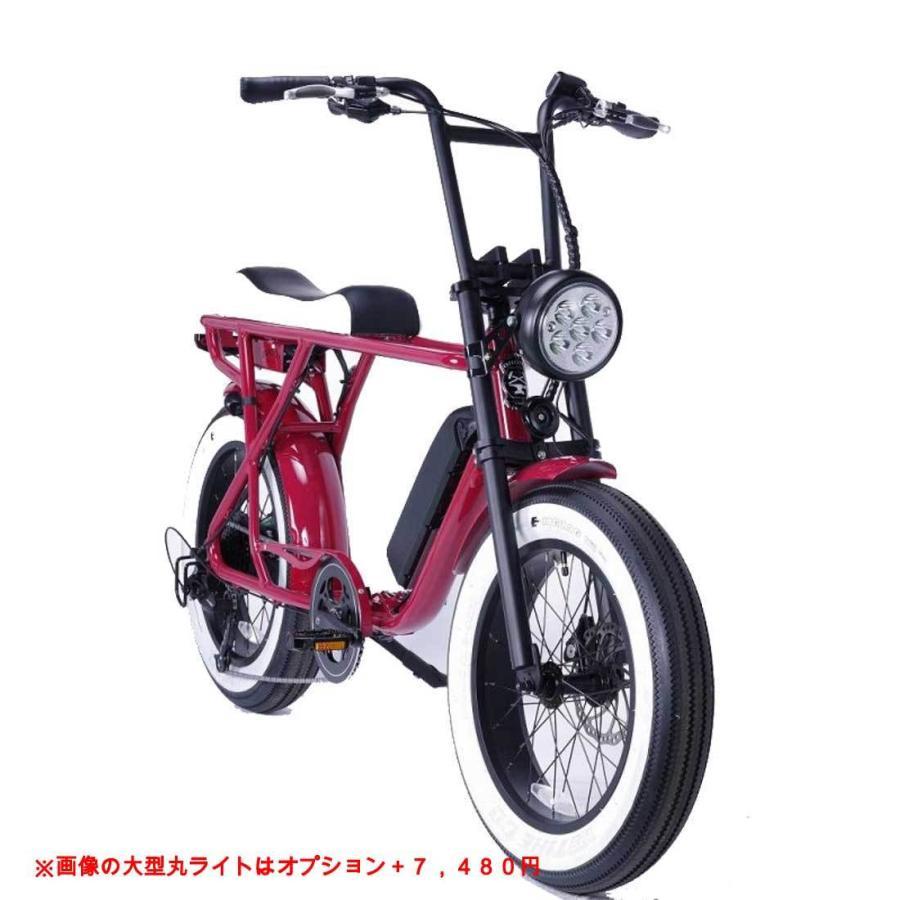BRONX BUGGY20 LED LIGHT 自転車 ライト lanai-makai 03