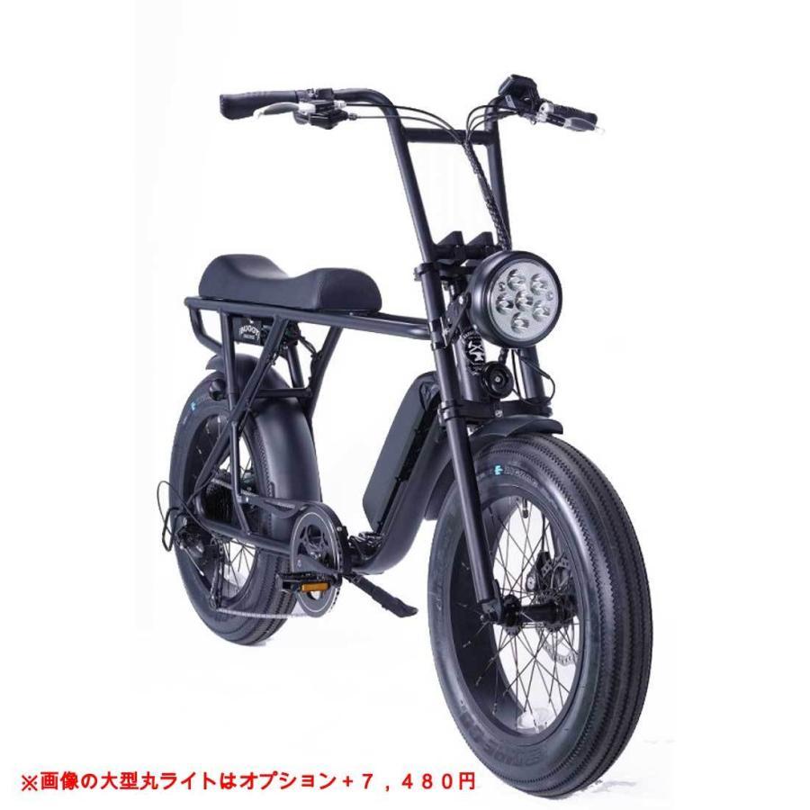 BRONX BUGGY20 LED LIGHT 自転車 ライト lanai-makai 04