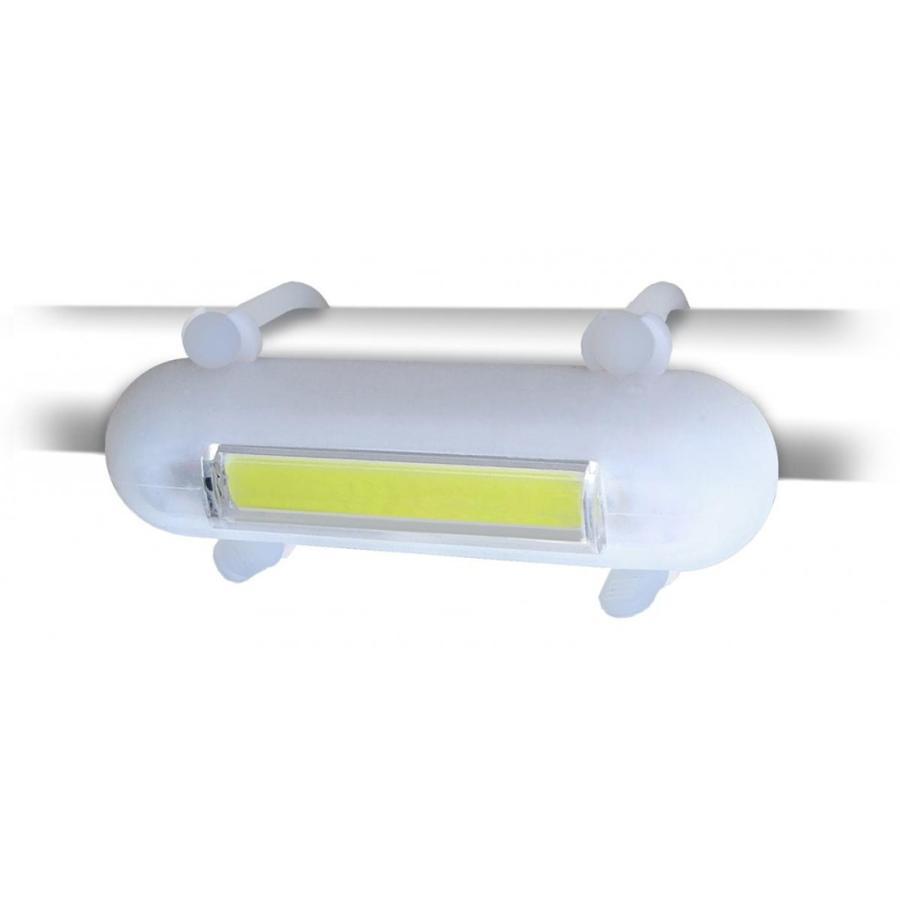 自転車 ライト CLEAN MOTION ATOMIC HOTDOG HEAD-LIGHT  lanai-makai 03