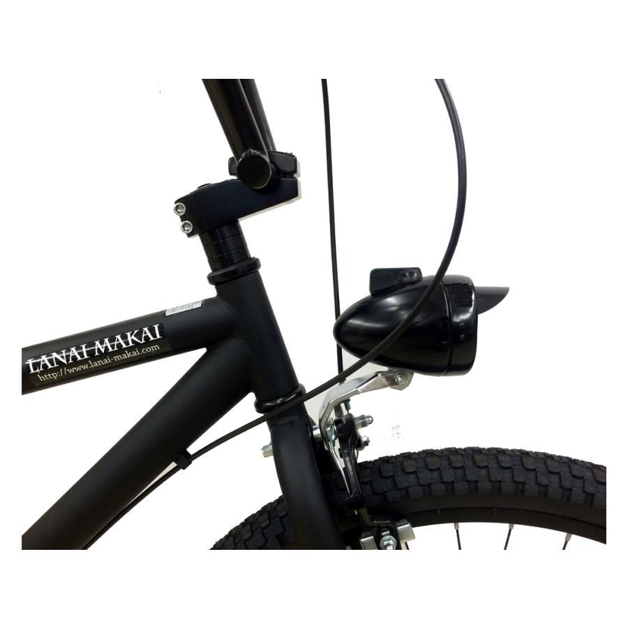 CALIPER-PARTS 自転車 ライト 取付 パーツ キャリパーパーツ lanai-makai 03