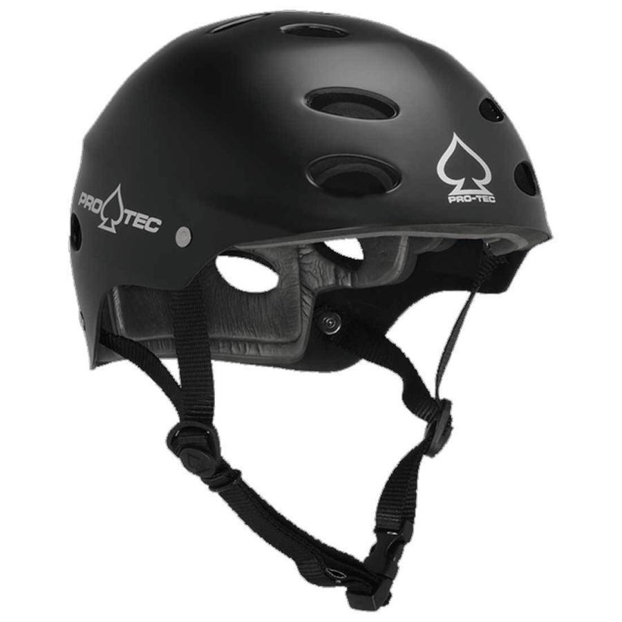 PRO-TEC ACE WATER MatteBlack ウォータースポーツ レディース ジュニア 無料サンプルOK ヘルメット メンズ 海外限定