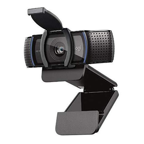 Logicool ロジクール HD プロ 1080p お気にいる C920S フルHD ウェブカム 超定番