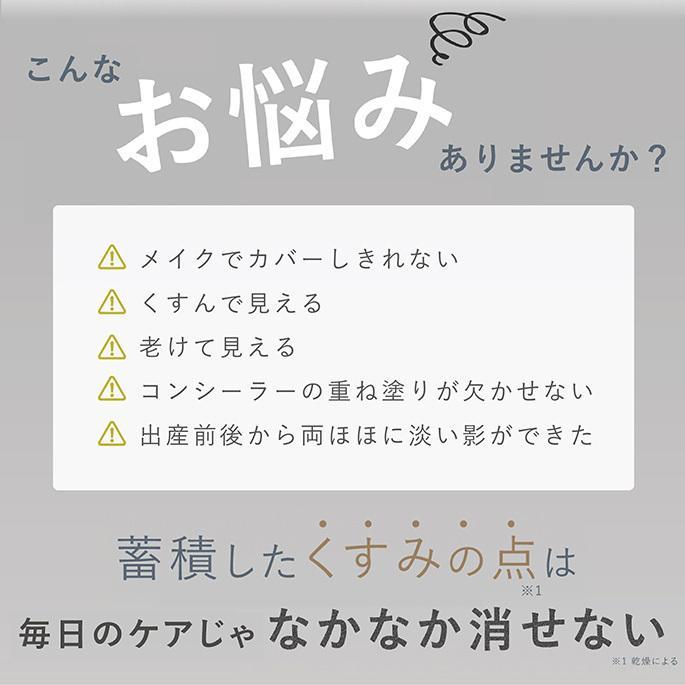 純ハイドロキノン 5%配合 クリーム ハイドロキノン レチノール ビタミンC誘導体 APPS 美白 シミ 取り シミ 消し ランテルノ ホワイトHQクリーム 2本|lantelno-store|05