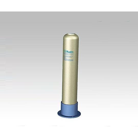 カートリッジ純水器用10型予備ボンベ 1-3135-02
