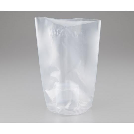 マリネリ容器 2L用パウチ (100枚入) 1-7947-03
