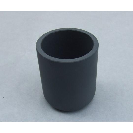 ルツボ(リクライト・SiC) 500mL 1-9669-02
