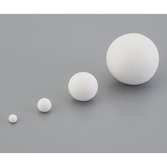 高純度アルミナボール 2-8203-13