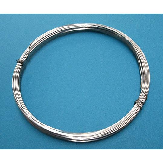 熱電対素線 φ0.5mm×1m 3-3117-04