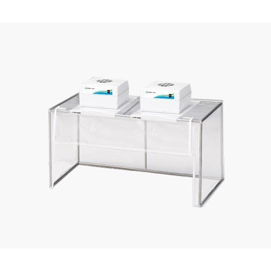 簡易型クリーンブース 3-4055-22