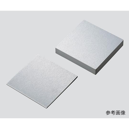 窒化珪素板(10×10×1mm) 3-5484-04